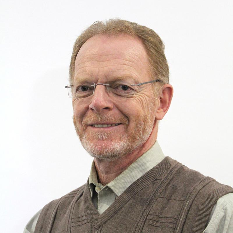 Prof Gert Saayman